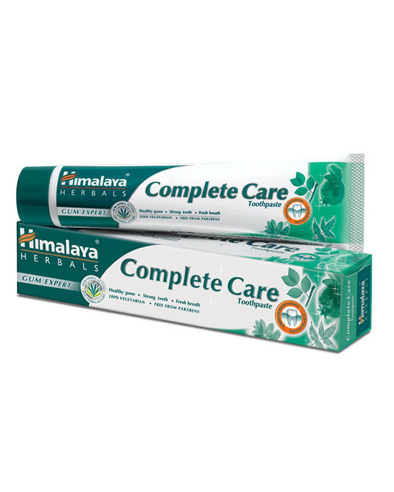 Himalaya Complete Care Toothpaste 150GM