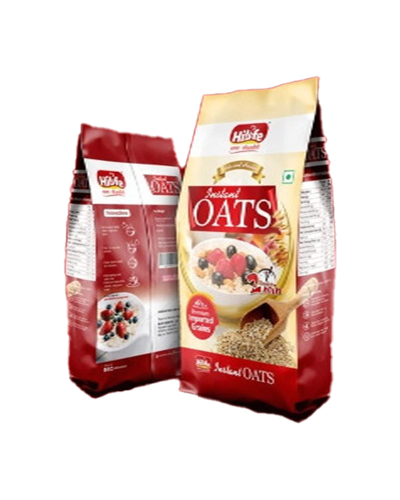 HILIFE INSTANT OATS 900 GM POUCH