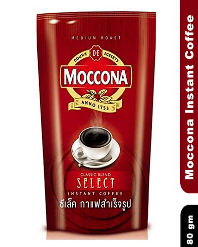 Moccona Instant Coffee 80 gm
