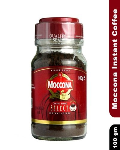 Moccona Instant Coffee 100 gm